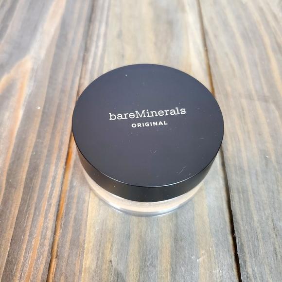 Bare Minerals Original Powder Foundation NWT